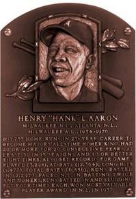 Hank Aaron HOF plaque.jpg