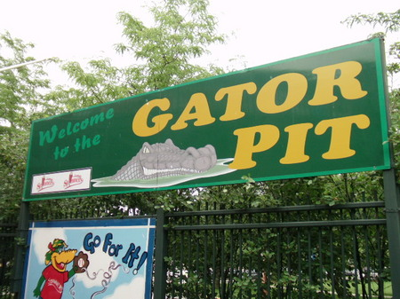 Gator Pit Sign.JPG