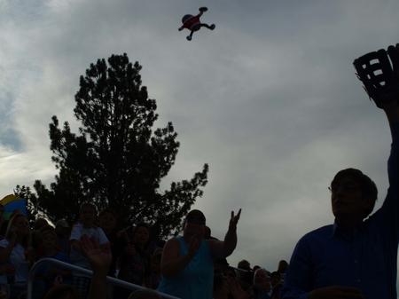 Idaho Falls -- Spuddy Buddies Go Flying.JPG