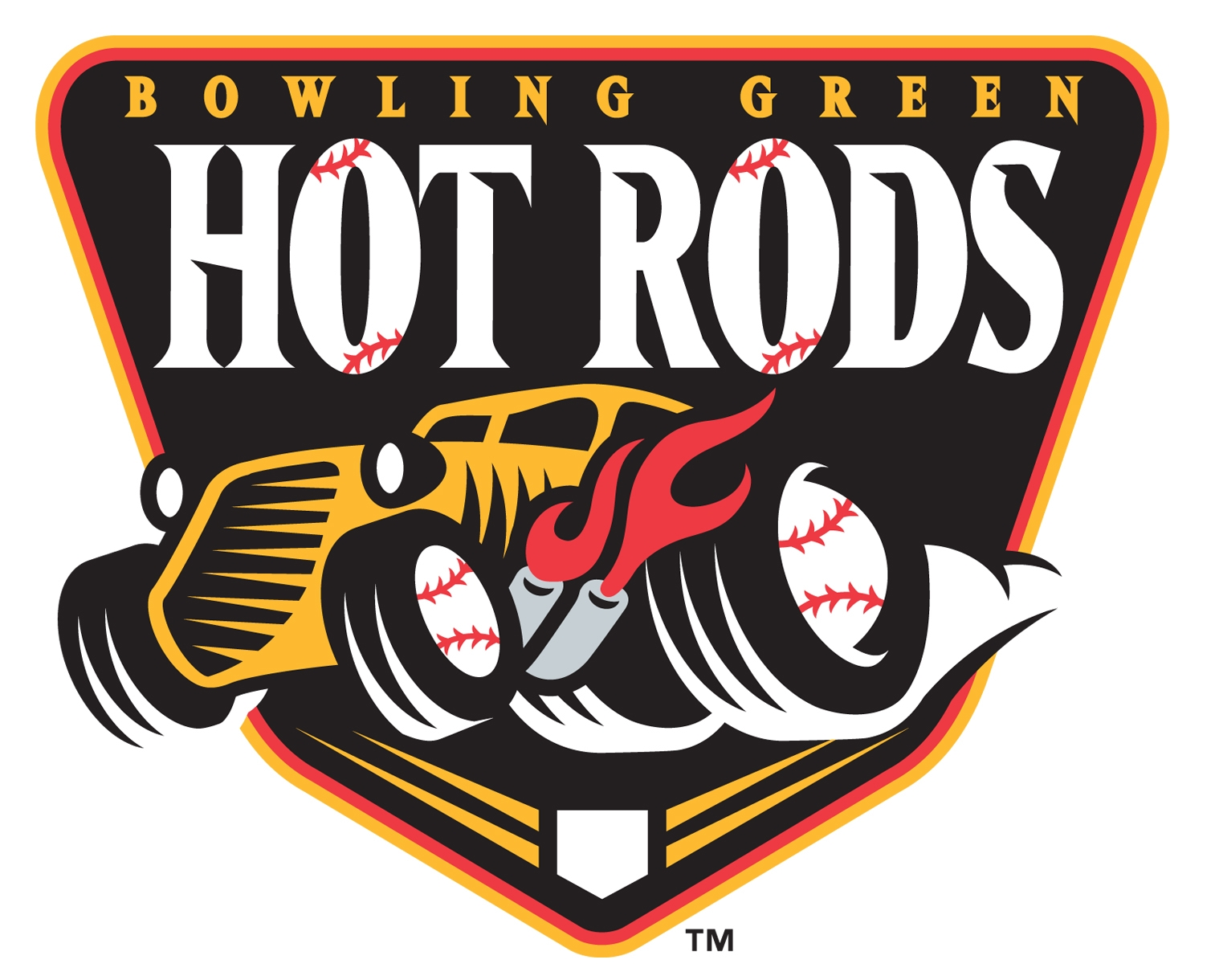 Bowling Green Hot Rods « Ben\'s Biz Blog
