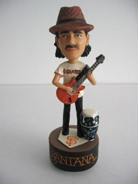 San Francisco -- Santana Bobble.JPG