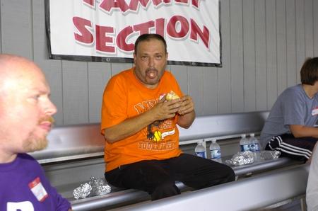 Williamsport -- Belly Buster, hot dog loser.JPG