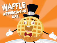 Thumbnail image for Greensboro -- waffle appreciation animated logo.PNG