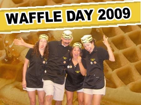 Greensboro -- Waffle Day Logo.JPG