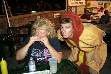 Trenton -- Costumed Hot Dog.jpg