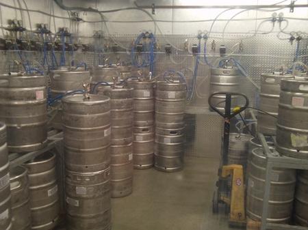 Indy -- Lucas Oil -- Tour -- Beer.JPG