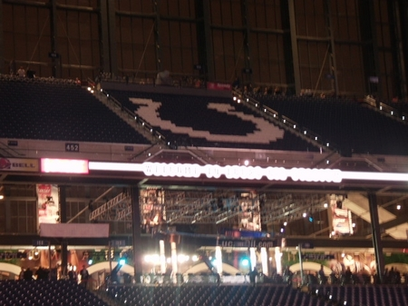 Indy -- Lucas Oil -- Tour -- Horseshoe.JPG