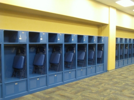 Indy -- Lucas Oil -- Tour -- Locker Room.JPG