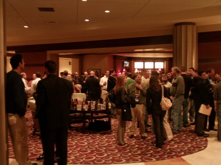 Indy -- Marriot Lobby.JPG