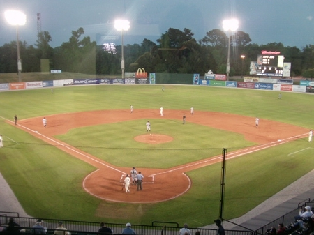 baybears press box view.JPG