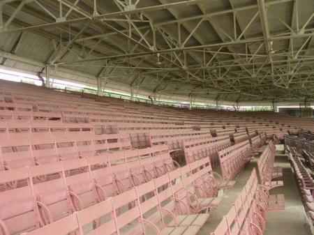 Engel_old wooden seats.JPG