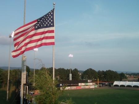 Huntsville_american flag.JPG