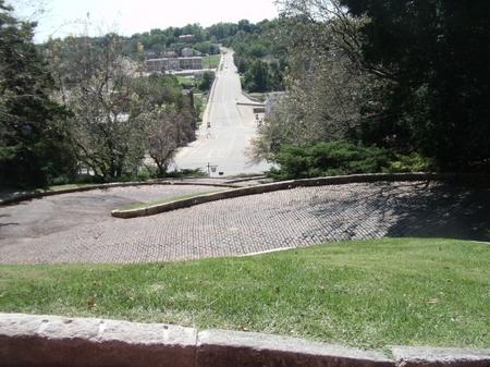 Snake Alley_from car.JPG