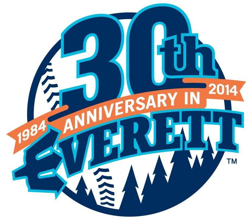 Everett30thLogo-Color