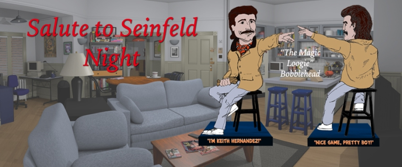 Seinfeld Night 2