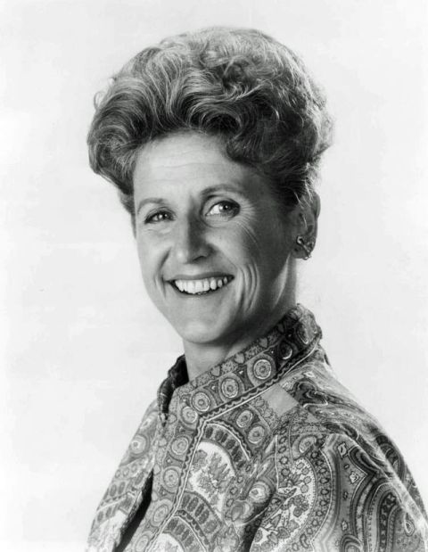 Erie native Ann B. Davis (once again, from Wikipedia)