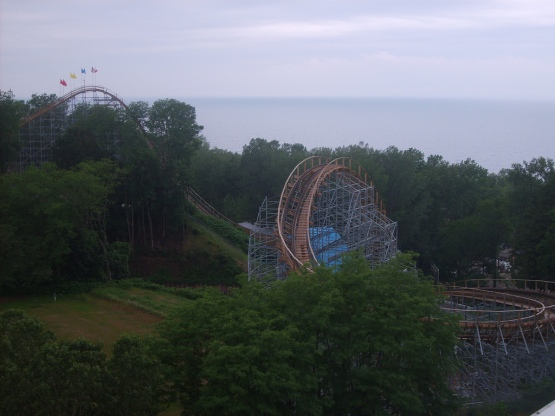 The Ravine Flyer (photo from Wikipedia)