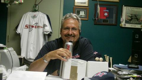 Buck Rogers file photo, circa 2010