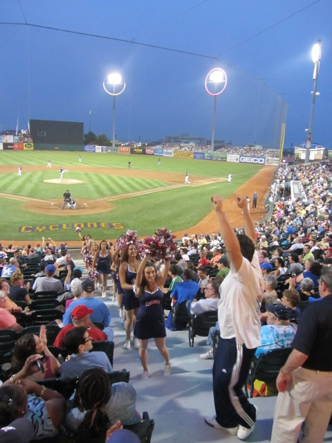 MCU Park in Brooklyn (Ben's Biz file photo)
