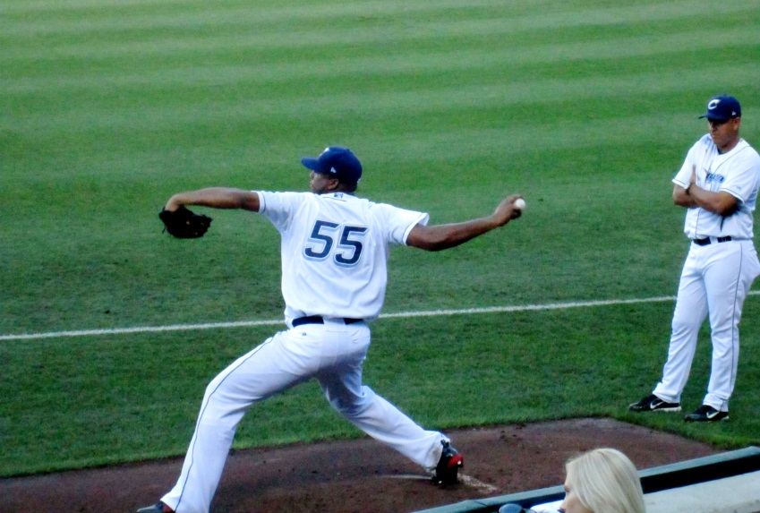 Guest Post: Why I Love the Columbus Clippers � Ben's Biz Blog
