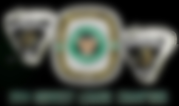 Championship Ring Blurred