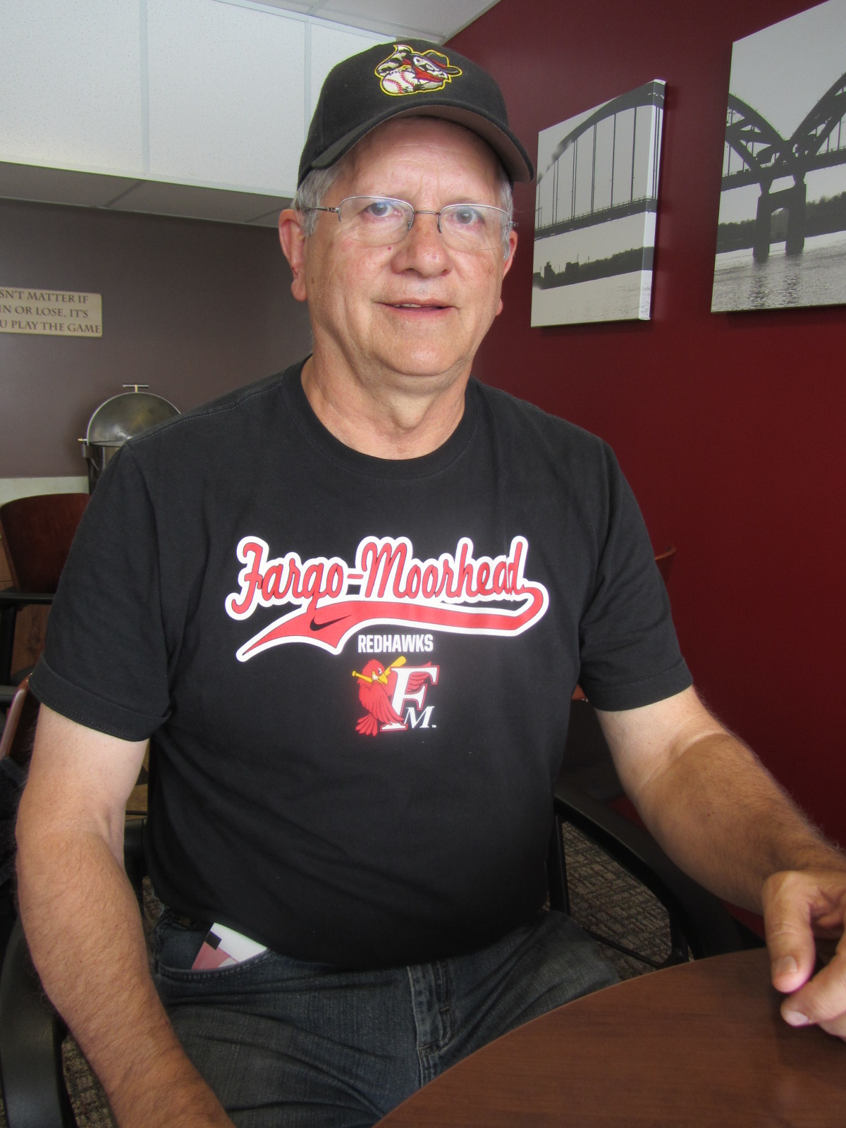 T shirt design quad cities -  Father And Beatles Fan Grew Up In Wilton Junction Iowa Junction Has Since Been Dropped From The Town Name And Now Lives In North Davenport
