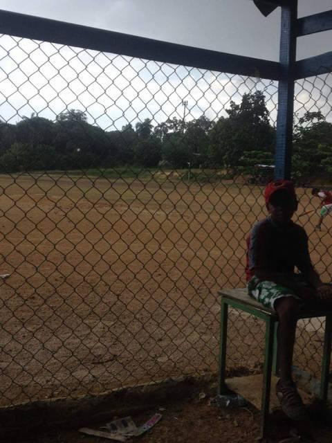 El Play San Miguel in Manoguayabo
