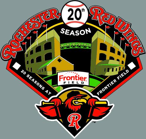 20 Seasons Frontier Field