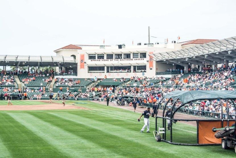 Picture 12 - Ed Smith Stadium (32516)