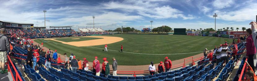 Picture 4 - Space Coast Stadium