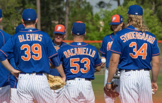 Picture 8 - Mets Camp (32416 - Port St. Lucie, Florida)