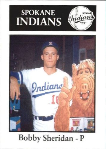 Blast From The Past 87 89 Team Sets Spokane Indians News